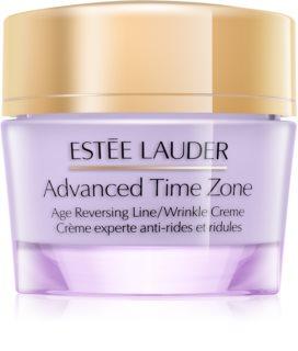 Estée Lauder Advanced Time Zone crema de día  antiarrugas  para pieles secas