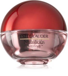 Estée Lauder Nutritious Vitality 8™ szemkörnyékápoló krém-gél hűsítő hatással