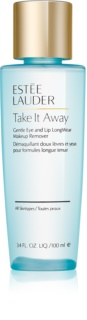 Estée Lauder Take It Away Eye and Lip Makeup Remover