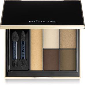 Estée Lauder Pure Color Envy Sculpting EyeShadow 5-Color Palette Luomiväri Paletti