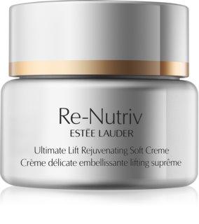 Estée Lauder Re-Nutriv Ultimate Lift jemný omladzujúci krém