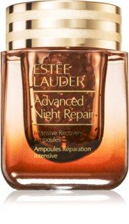 Estée Lauder Advanced Night Repair Intensive Recovery Ampoules ampullák a bőr intenzív megújítására