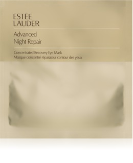 Estée Lauder Advanced Night Repair Concentrated Recovery Eye Mask Hydratisierende Maske für die Augenpartien