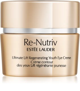 Estée Lauder Re-Nutriv Ultimate Lift Lifting Eye Cream to Treat Swelling and Dark Circles
