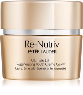 Estée Lauder Re-Nutriv Ultimate Lift creme lifting antirrugas e iluminador para pele normal a oleosa