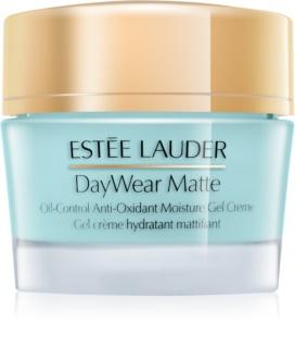 Estée Lauder DayWear Matte denný gélový krém so zmatňujúcim účinkom