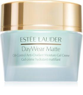 Estée Lauder DayWear Matte crema-gel giorno opacizzante