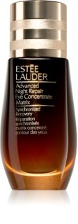 Estée Lauder Advanced Night Repair Eye Concentrate Matrix Synchronized Recovery crème hydratante yeux anti-rides et anti-cernes