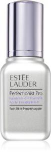 Estée Lauder Perfectionist Pro Rapid Firm + Lift Treatment Acetyl Hexapeptide-8 intenzíven feszesítő szérum a bőr fiatalításáért