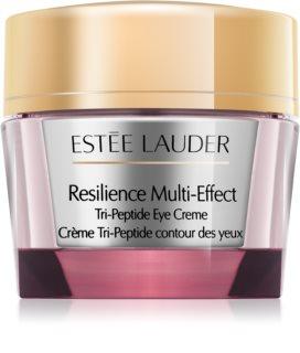 Estée Lauder Resilience Multi-Effect Festigende Augencreme mit nahrhaften Effekt