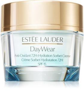 Estée Lauder DayWear Anti-Oxidant 72H-Hydration Sorbet Creme Gel-crema ligero para pieles normales y mixtas
