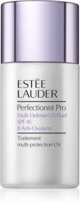 Estée Lauder Perfectionist Pro προστατευτική κρέμα προσώπου SPF 45