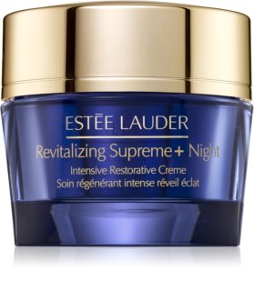 Estée Lauder Revitalizing Supreme + Night crème de nuit revitalisante intense