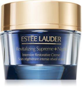 Estée Lauder Revitalizing Supreme + Night Crema de noapte intensiva pentru revitalizarea pielii