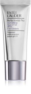 Estée Lauder Perfectionist Pro Multi-Defense Aqua UV Gel SPF 50 denní ochranný krém SPF 50