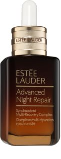Estée Lauder Advanced Night Repair Synchronized Multi-Recovery Complex нощен серум против бръчки