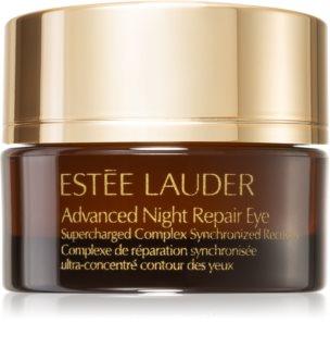 Estée Lauder Advanced Night Repair Eye Supercharged Complex regenerační oční krém proti vráskám, otokům a tmavým kruhům