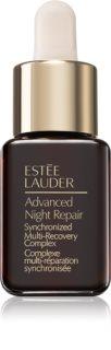 Estée Lauder Advanced Night Repair Synchronized Multi-Recovery Complex Mini αντιρυτιδικός ορός νύχτας