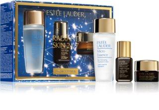 Estée Lauder Radiant Skin 24/7 Set (med uppljusande och mjukgörande effekt)