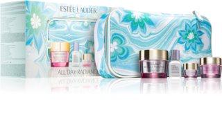 Estée Lauder All Day Radiance kozmetika szett (hölgyeknek)
