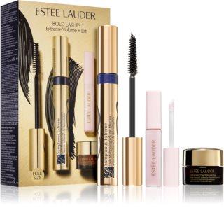 Estée Lauder Sumptuous Extreme Mascara darčeková sada (na tvár a oči)