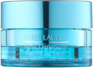 Estée Lauder New Dimension стягащ околоочен крем