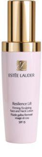 Estée Lauder Resilience Lift Løftende væske til normal og kombineret hud
