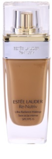 Estée Lauder Re-Nutriv Ultra Radiance rozjasňujúci make-up SPF 15