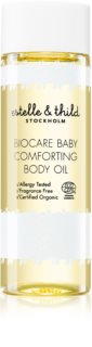 Estelle & Thild BioCare Baby Nourishing Body Oil for Kids