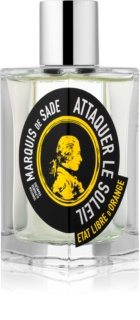 Etat Libre d'Orange Attaquer Le Soleil Marquis De Sade eau de parfum unissexo