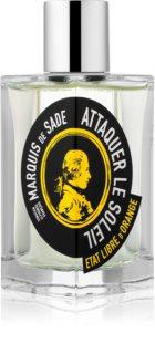 Etat Libre d'Orange Attaquer Le Soleil Marquis De Sade eau de parfum mixte