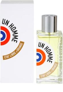 Etat Libre d'Orange Je Suis Un Homme Eau de Parfum for Men