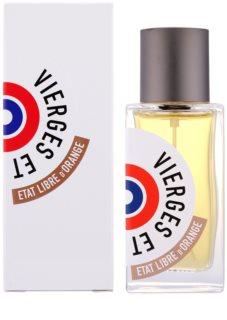 Etat Libre d'Orange Vierges et Toreros parfémovaná voda odstřik pro muže