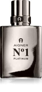 Etienne Aigner No.1 Platinum toaletna voda za moške