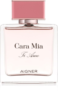 Etienne Aigner Cara Mia  Ti Amo eau de parfum para mulheres