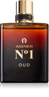Etienne Aigner No. 1 Oud Eau de Parfum for Men