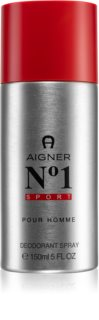Etienne Aigner No. 1 Sport Deodorant for Men