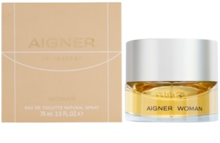 Etienne Aigner In Leather Woman eau de toilette for Women
