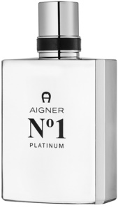 Etienne Aigner No.1 Platinum eau de toilette for Men