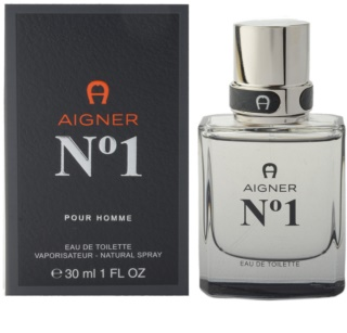 Etienne Aigner No. 1 eau de toilette for Men