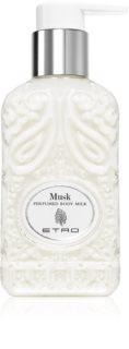 Etro Musk geparfumeerde bodymilk Unisex