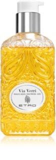 Etro Via Verri парфюмированный гель для душа унисекс