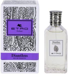 Etro Dianthus toaletní voda odstřik pro ženy
