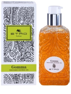 Etro Gomma Shower Gel Unisex