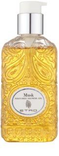 Etro Musk gel doccia unisex 250 ml