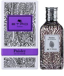 Etro Paisley eau de parfum unissexo
