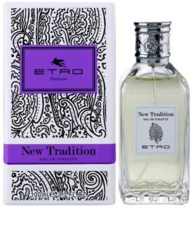 Etro New Tradition eau de toilette unissexo