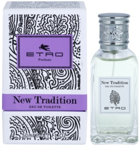 Etro New Tradition туалетна вода унісекс