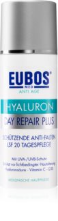Eubos Hyaluron crème protectrice anti-âge SPF 20