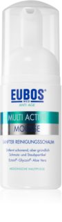 Eubos Multi Active Gentle Cleansing Foam for Face